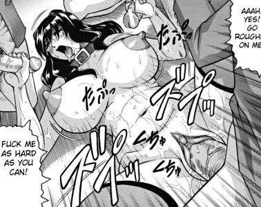 Rough sex, sensei ? Fuck yeah !